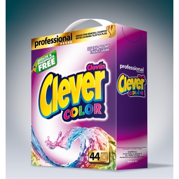 Clever Professional Color 3,3 кг