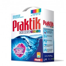 PRAKTIK Color 4.4 кг