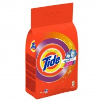 Tide Color Lenor Touch of Scent 6 кг