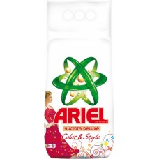 Ariel Color & Style 9 кг