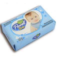 Flovell Baby Blue мыло 125 гр